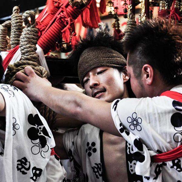 """日本人は本来""""性""""に大らかだった?性器を祀る日本全国「性祭」"""
