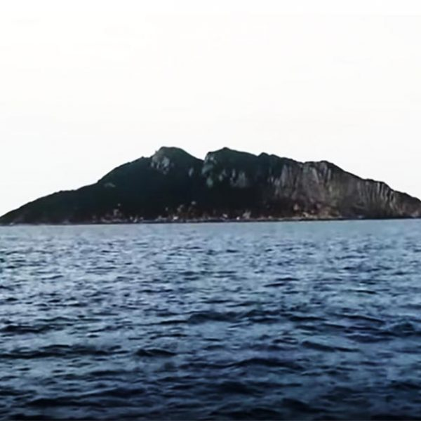 日本男児の特権か?一生に1度は訪れたい神宿る「沖ノ島」