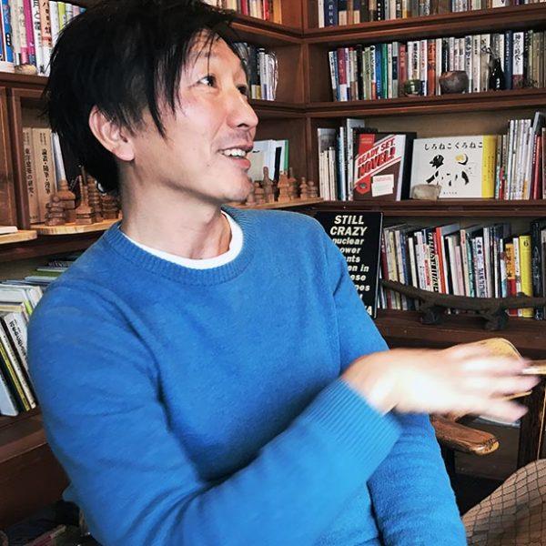 【ナカムラクニオさんインタビュー】 パラレル・キャリアな生き方を楽しむ