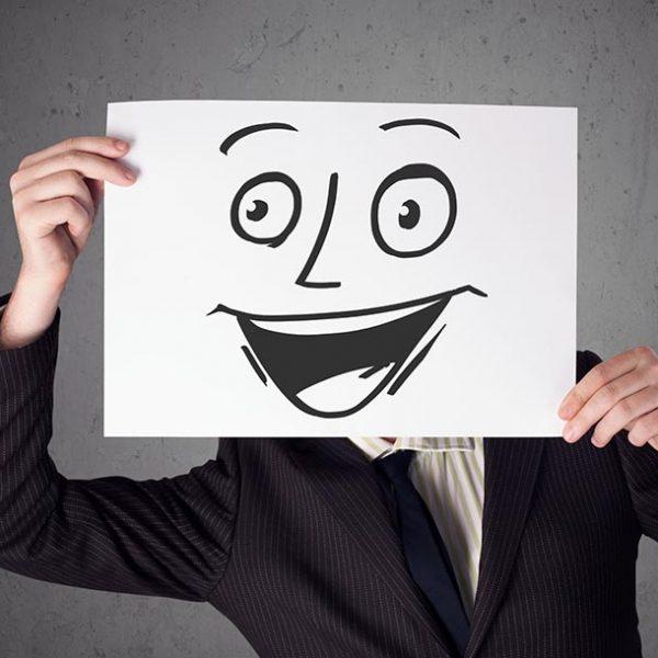 ユーモアは潤い⁉…ユーモアを磨くために知っておきたい4つのポイント