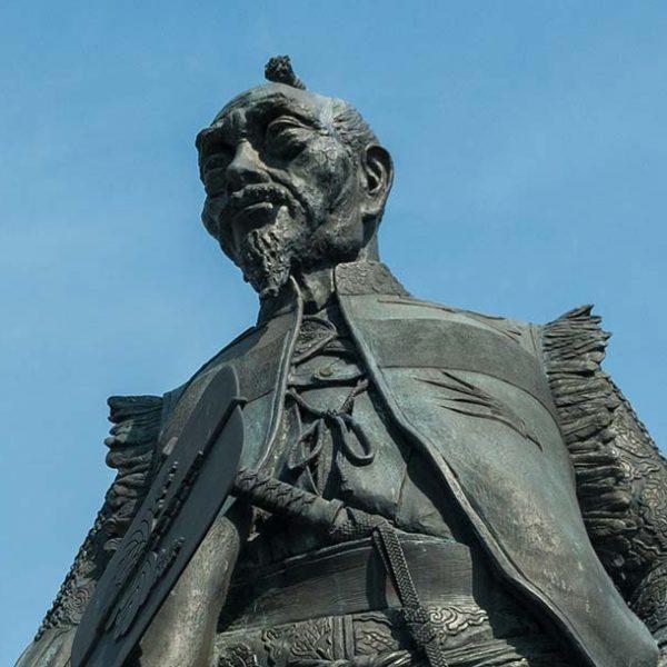 人たらしの天才・豊臣秀吉に学ぶ「人脈づくり」に役立つ4つのセンス